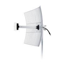 Antena Direcional De Grade 20dbi Internet - Mm2420 - Aquário