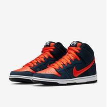 Tênis Nike Dunk High Pro Sb Masculino Pronta Entrega Sneaker