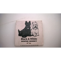 Caixa De Fósforo Black & White