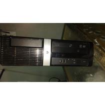 Cpu Hp Pro 3000 Cor 2 Duo 2.93 Ghz E7500 2 Gb Mem.hd 250 Gb
