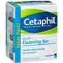 Kit Com 3 - Sabonete Cetaphil Cleansing Bar 127g