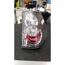 Lanterna Pajero Tr4 2014