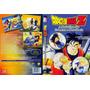 Dvd Lacrado Dragon Ball Z A Batalha De Freeza E Bardock