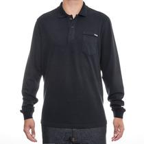 Camiseta Masculina Oakley Polo Grund