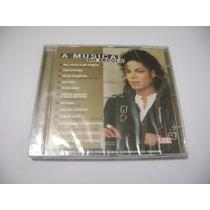 Cd - A Musica Do Seculo C/ Michael Jackson Elton John Etc