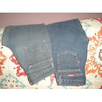 Lote Com 10 Calças Jeans Femininas Do Nª 36 Ao 56
