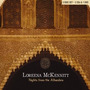 Cd/dvd Loreena Mckennitt Nights From The Alhambra [eua] Novo
