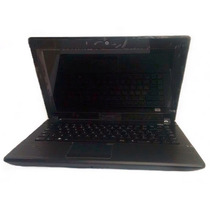 Notebook Cce Chromo-335b Intel® Core I3 2310m 3gb 500gb