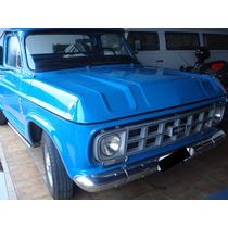 Chevrolet C10 - 1978