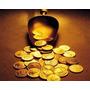 Kit Simpatia Da Prosperidade Financeira Ciganos Do Ouro 550,