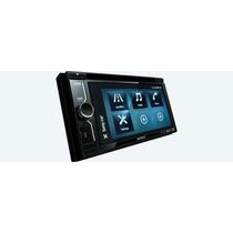 Dvd Player Para Carro Sony - Xav-w630bt 6.1