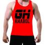 Regatas Nadador Gh Tamanho G ( 1 Camiseta) - Lançamento !!!