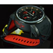 Relógio Invicta Collection S1 Ninja 12787 Original.