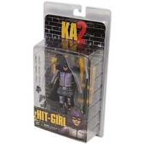 Kick Ass 2 - Hit Girl - Neca