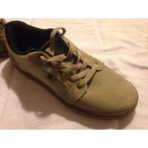 Tênis Dc Shoes Anvil - Novo, Na Caixa