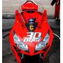 Adesivo Farol Estilo Wsbk Pista Cbr Srad R1 Zx-10 Ducati