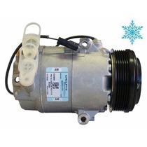 Compressor Ar Condicionado Vw Gol Parati Saveiro G3 E G4