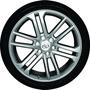 Jogo De Rodas Toyota Hilux Sw4 Aro 22 Pneu 265/40/22