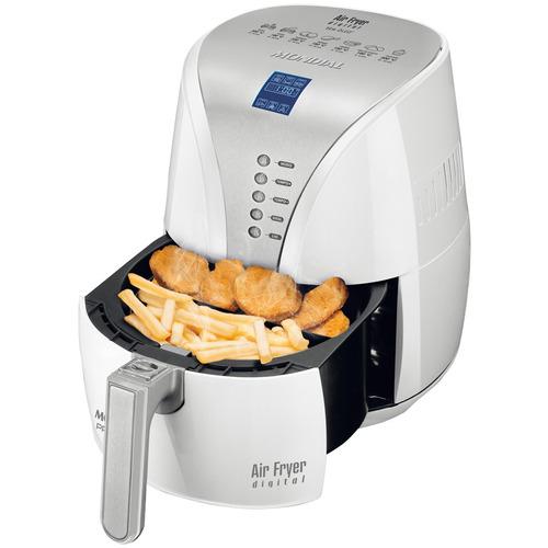 Fritadeira Sem Óleo Air Fryer Digital 127v - Mondial