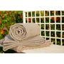 Cobertor Popular Para Doação - Corta Febre Casal