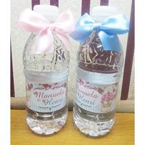 100 Água Mineral Personalizada Para Lembrancinha