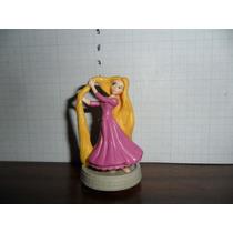 Disney - Enrolados - Rapunzel Pequena