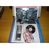 Placa Mãe Desktop Pcware Ipmh61r3 Chipset Intel