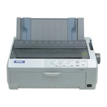 Impressora Epson Fx-890 Matricial 80 Colunas Usb E Lpt1