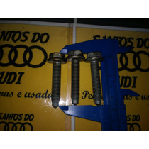Kit Parafusos Do Motor Hidraulico Audi A3 Golf Boa Original