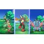 Pokémons Or/as Competitivos Shiny!!