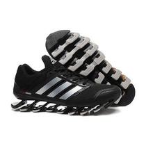 Tênis Adidas Springblade Drive 3 100% Original Masculino