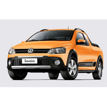 Engate Reboque Rabicho Volkswagen Saveiro Trend/ Cross/ Trop