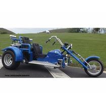 Triciclo Riguete Luxo 0km 2016 Várias Cores - Motos.com