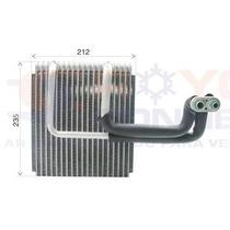 Evaporador Gm Corsa Celta 2000/2001 Zexel - Produto Novo