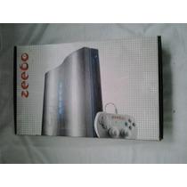 Tec Toy Zeebo - Zeebo - Video Game - Game Antigo