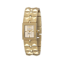 Relógio Mondaine Feminino Ivete Sangalo Dourad 94580lpmndm2k
