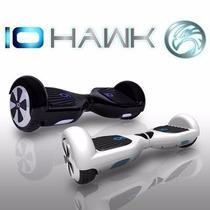 Io Hawk Patinete Scooter Elétrico Equilíbrio Monociclo