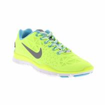 Tênis Nike Free Tr Fit 3 All Condtns Feminino Original + N.f