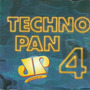 Techno Pan 4 Jovem Pan La Cubanita Paul Johnson Dj Jack