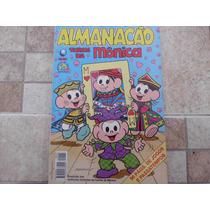 Gibi Almanacão Turma Da Mônica Nº 5