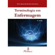 Livro Terminologia Em Enfermagem