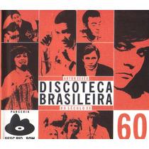 Cd - Artur Xexéu - Discoteca Brasileira Do Século Xx - 60
