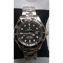 Relógio Masculino De Aço Frete Barato