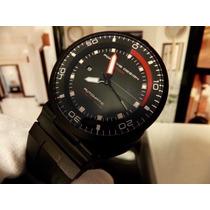 Relógio Modelo Porsche Design P6780 Novo Automático
