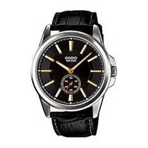 Relógio Casio Masculino Mtp E101l 1avdf