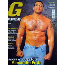 Alexandre Frota G Magazine-ed.49-out\2001