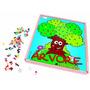 Jogo Árvore Pedagógica 84 Peças,compre-agora,apenas-hoje