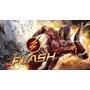 Dvd Série The Flash 3ª Temporada + Frete Grátis