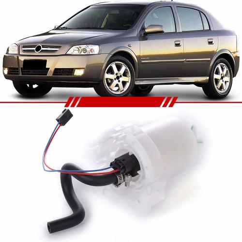 Kit Refil Bomba Combustível Corsa Vectra Astra 2005 04 A 96