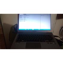 Ultrabook Samsung I5 Usb 3.0 8gb De Memoria